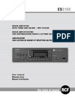 ES3160 RevC Manual