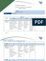 U3 Criterios de evaluaci�n