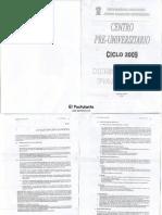 Historia Cepu 2009 - 2