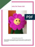 2013 Flower