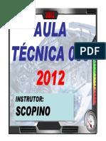 Audi a3- Gerenciamento Eletronico