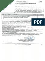 Carta Invitacion #18 Const Casetas