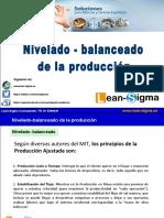 Nivelado Balanceadodelaproduccin 140819181836 Phpapp02