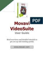 Movavi Video Suite User Guide