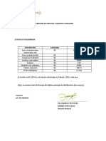 Descripción de Circuito y Equipos a Analizar_daisel