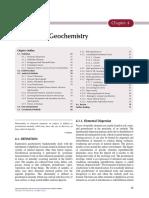 Exploration Geochemistry