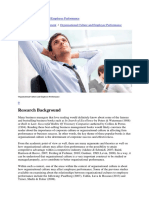 Organisational Culture and Employee Performance.docx