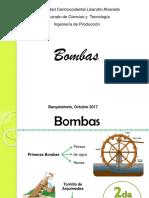 BOMBAS - copia.pptx