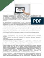 Qué Es El Diseño UX _ _ PMQuality