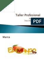 Mango Presentacion Andres Julio