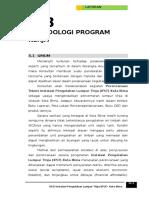Bab 3_metodologi Dan Rencana Kerja
