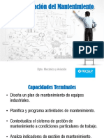 Sesión 1_Ciclo Administrativo Del Mantenimiento