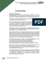 Especificaciones Tecnicas - Estructuras-concreto