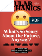 Popular Mechanics December 2017