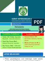 Dellik Hukum DIbalik Surat Keterangan MEdis 2018.pdf