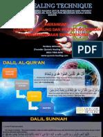 Terapi Energi Ruqyah QHI