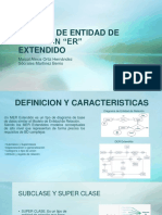 Modelo de Entidad de Relacion (1)