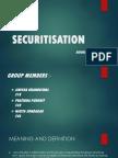 Debt Securitisation Ppt