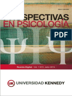 Prospectivas Vol. 1. N 2