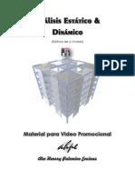 Analisis Estatico y Dinamico (Etabs)