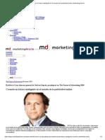 Creando Un Futuro Inteligente en El Mundo de La Publicidad Online _ Marketing Directo