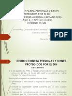 6ta Delitos Contra Personas y Bienes Protegidos Por El Dih-sep-19-2017