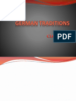 German Traditions