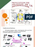 Presentación Principios de Tecologias de La Informacion