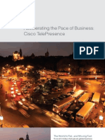 Brochure Accelerating the Pace of Business v4