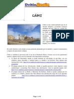 Guia de Cadiz