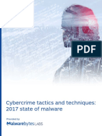2017 State of Malware