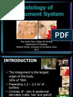K1 - Histology of Integument System.ppsx