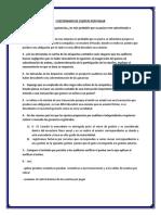 Cuestionario Cuentas Por Pagar