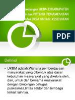 PP UKBM dr.Mery