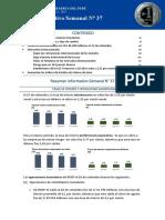 Resumen Informativo 37 2017