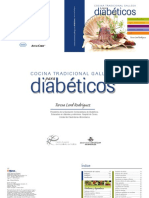 Recetas Gallegas Para Diabeticos