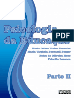 Psicologia Caderno de Estudo - Parte 2