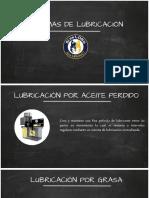 Diapositivas Apoyo Sistema Lubricación