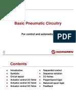 Pneumatic Circuits
