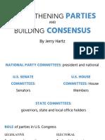 Jerry Hartz Kenya Presentation on Parties