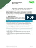 SageX3 Developer Consultant Study Guide_v1