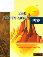 The Lofty Mountain