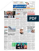 Epaper Lucknow English Edition 10-09-2015