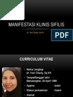 dr.Yosi,Sp.KK
