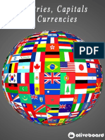 Countries Capitals Currencies.pdf