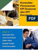 Konsultan SDM - Konsultan Manajemen SDM