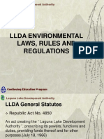 Legal LLDA.regulation for LC Application