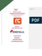 Icici Bank Pvt. Ltd.