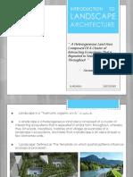 Introduction to landscape & ecology _ ARUNRAJJ.pptx