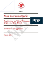 Nepal Engineering Council
